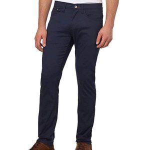 Pick Color and Size NWT Weatherproof Men/'s Original Vintage Straight Fit Pants